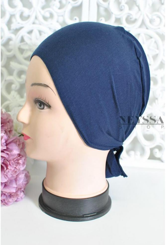 under scarve hijab