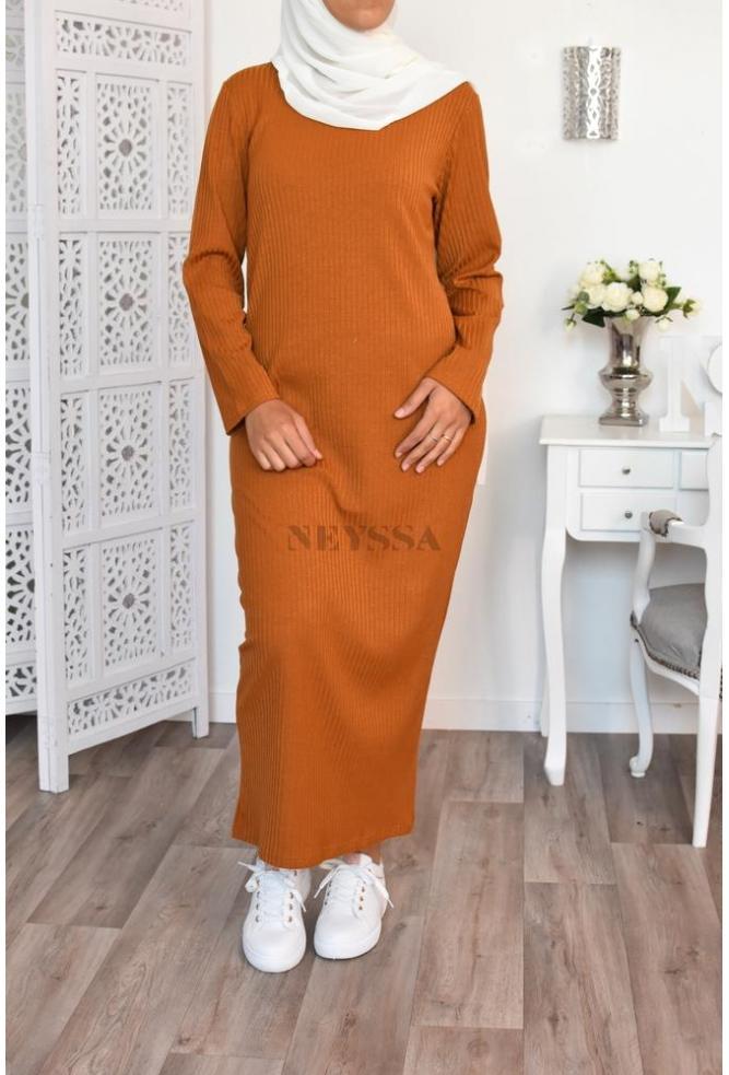 Narjiss dress muslim store