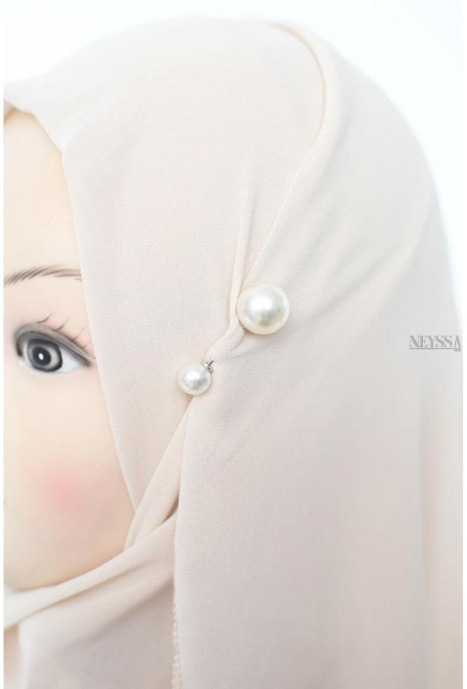 Pince bijou boutique hijab