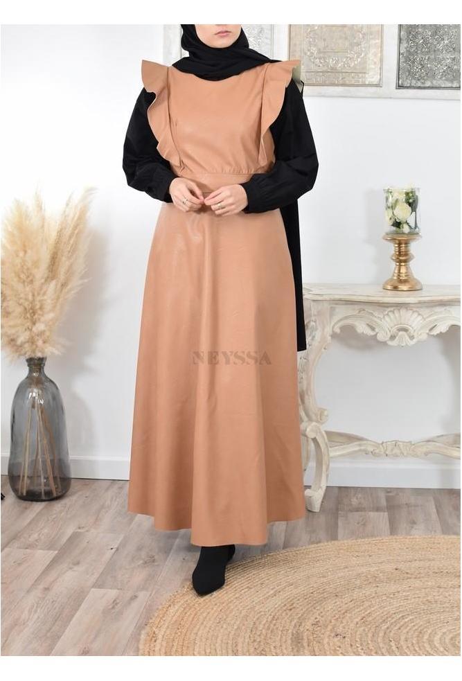 Long Dress sleevless