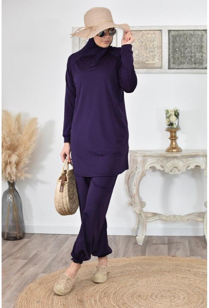 burkini muslimswim wear