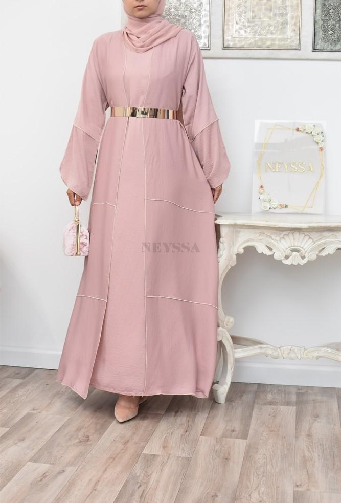 4-piece set perfect for the Eid celebration for Muslim women