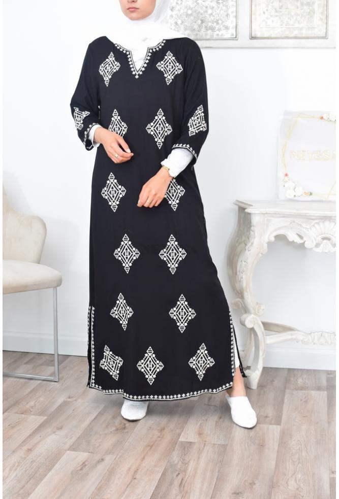 Abaya confort tradition