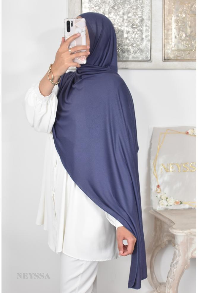 maxi hijab jersery