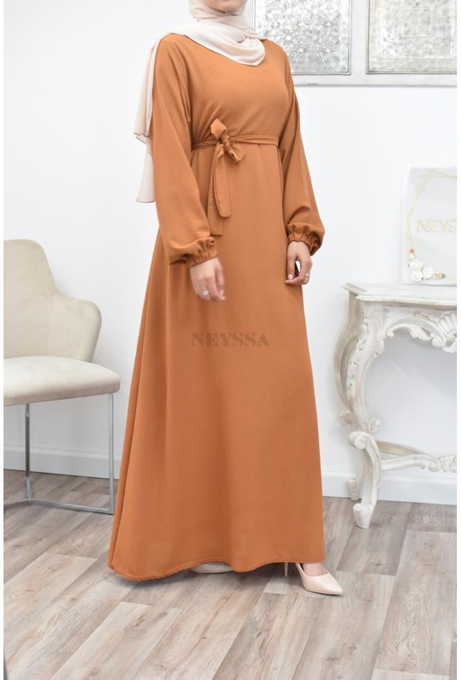 Abaya Amnah