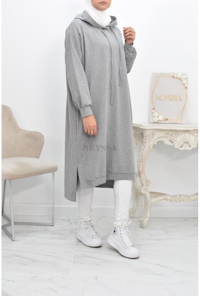 islamic Long Sweat sportswear